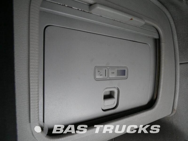 photo de Occasion Tracteur Volvo FH 480 XL 4X2 2007
