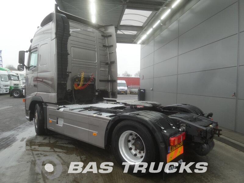 photo de Occasion Tracteur Volvo FH 480 XL 4X2 2008