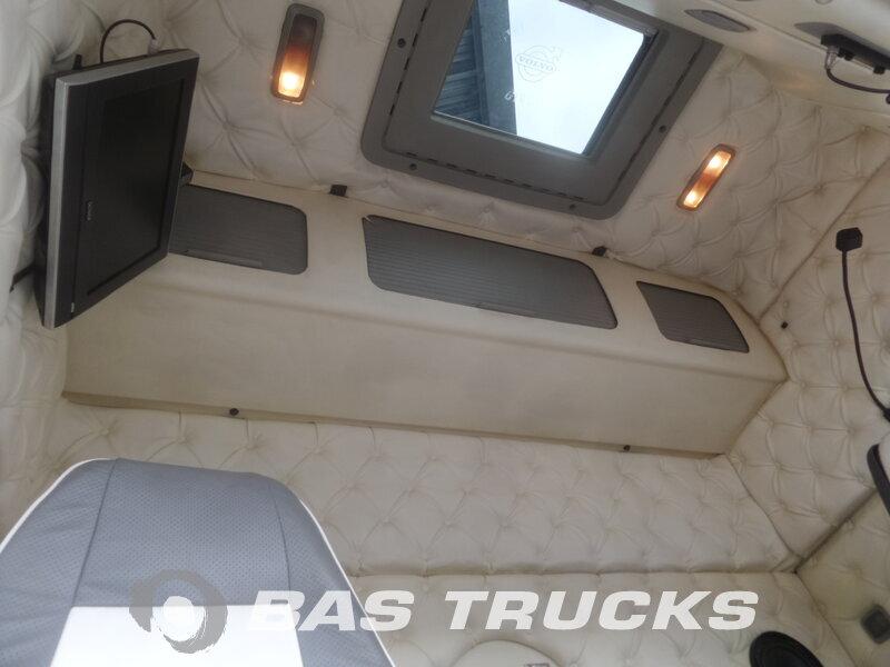 photo de Occasion Tracteur Volvo FH 480 XL 6X2 2006