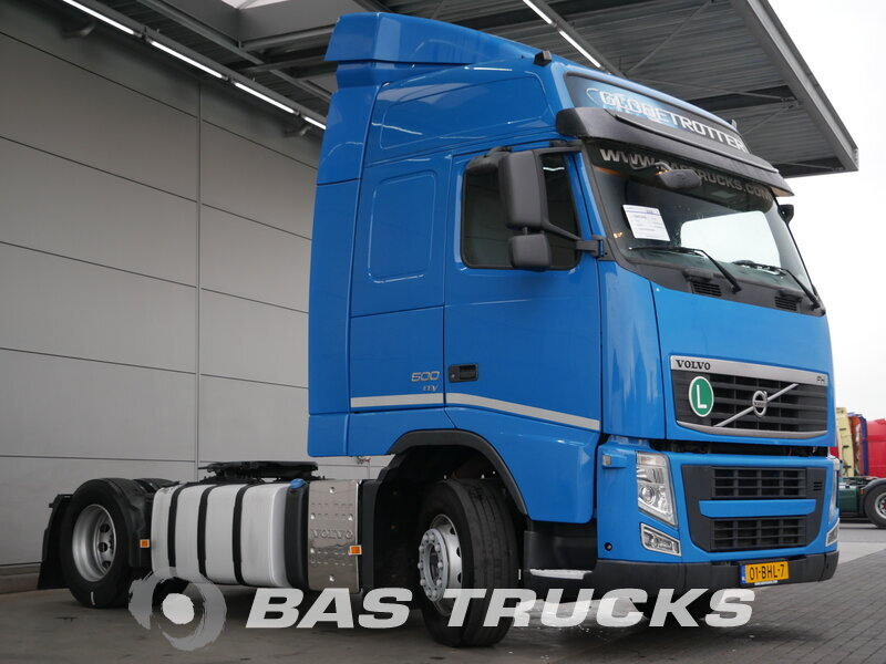 photo de Occasion Tracteur Volvo FH 500 4X2 2011