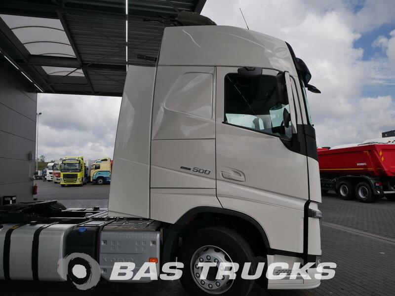 photo de Occasion Tracteur Volvo FH 500 4X2 2016