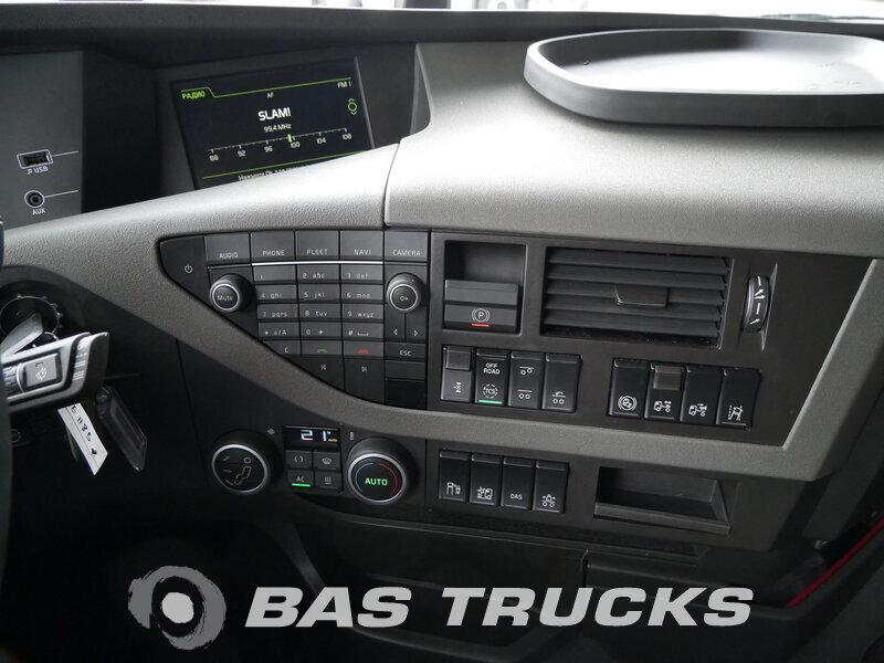 photo de Occasion Tracteur Volvo FH 500 6X2 2015
