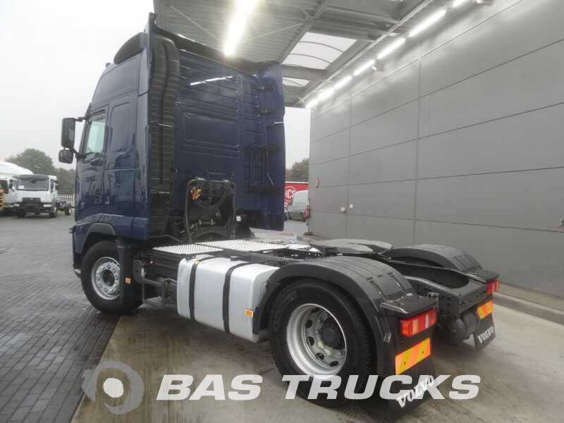 photo de Occasion Tracteur Volvo FH 500 XL 4X2 2013