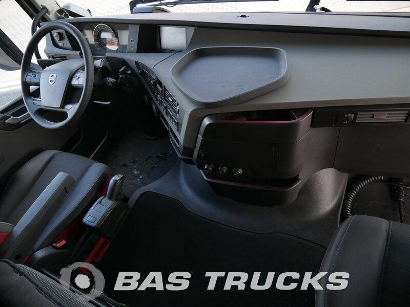 photo de Occasion Tracteur Volvo FH 500 XL 4X2 2016