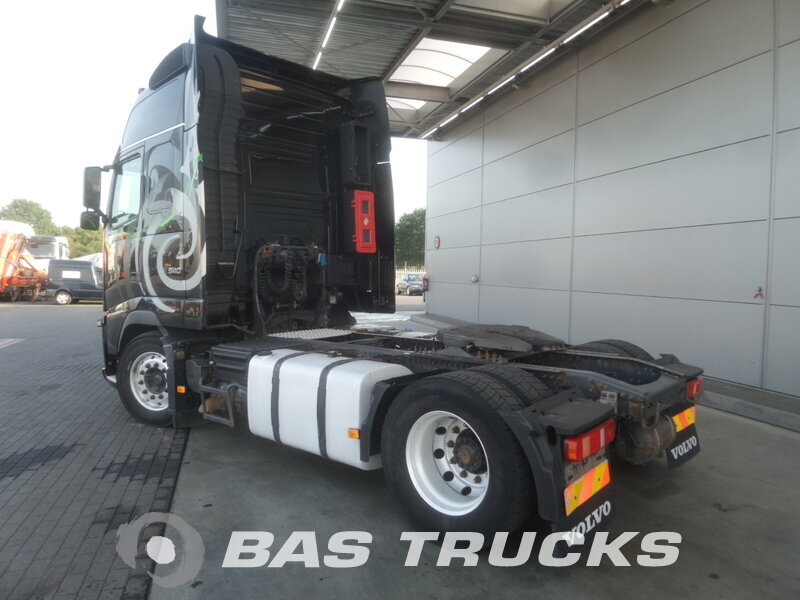 photo de Occasion Tracteur Volvo FH 540 XL 4X2 2010