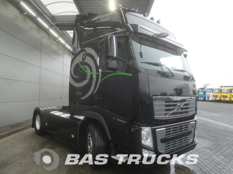 photo de Occasion Tracteur Volvo FH 540 XL 4X2 2012