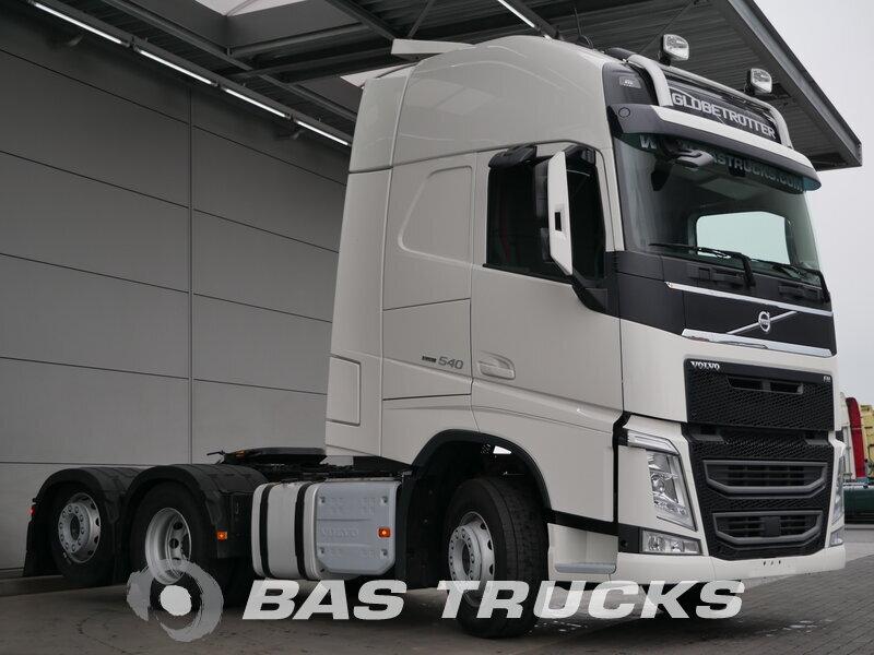photo de Occasion Tracteur Volvo FH 540 XL 6X2 2016