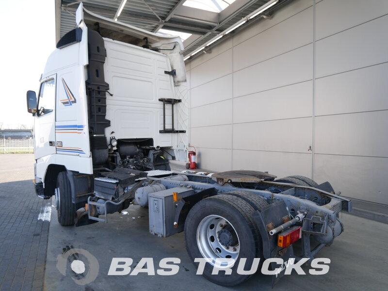 photo de Occasion Tracteur Volvo FH12 380 4X2 1996