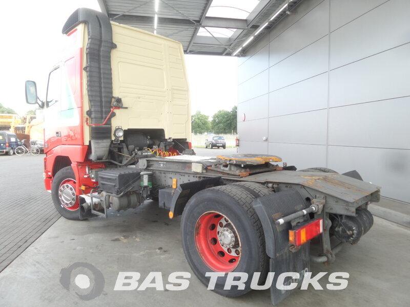 photo de Occasion Tracteur Volvo FH12 380 4X2 1998