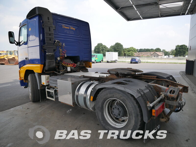 photo de Occasion Tracteur Volvo FH12 420 4X2 1996