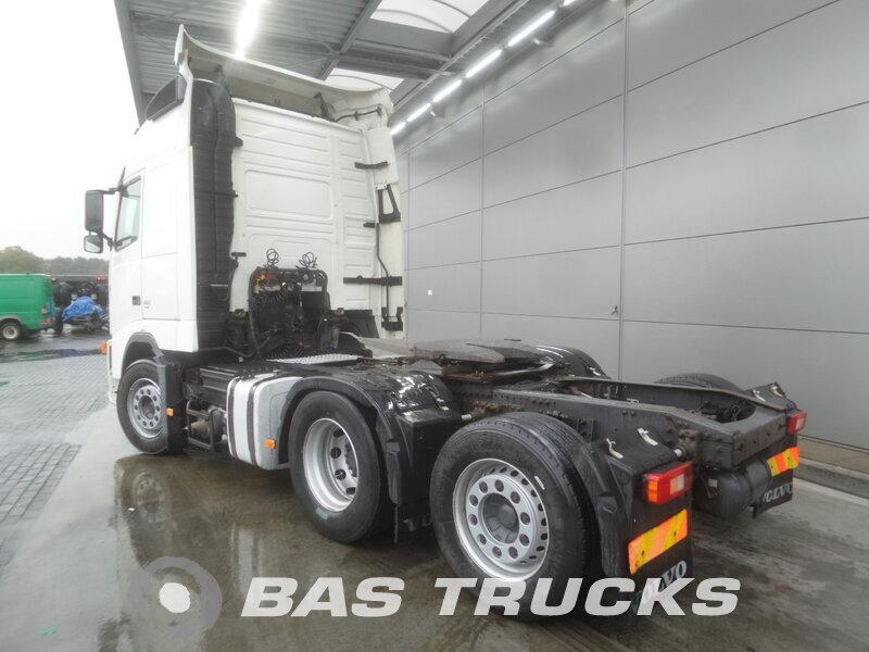 photo de Occasion Tracteur Volvo FH12 460 6X2 2006