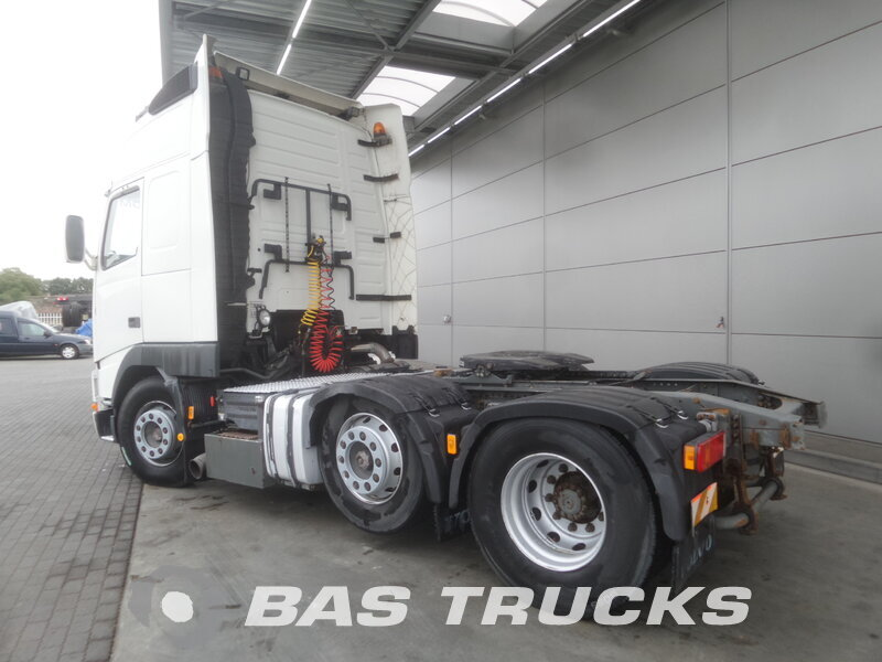 photo de Occasion Tracteur Volvo FH12 460 XL Original-Km 6X2 2001