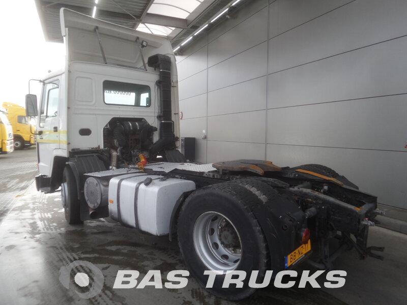 photo de Occasion Tracteur Volvo FL7 230 4X2 1994