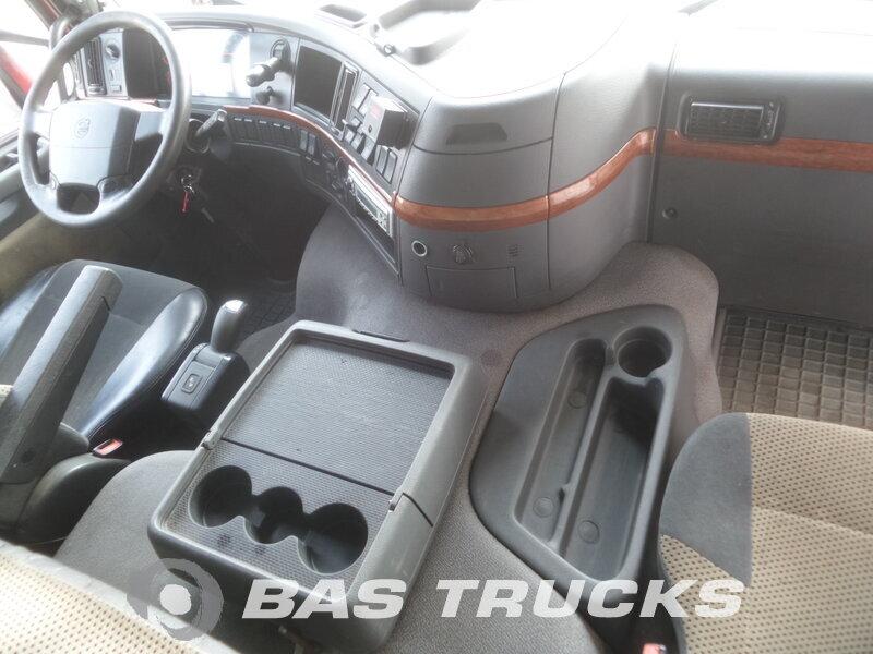 photo de Occasion Tracteur Volvo FM 400 4X2 2007