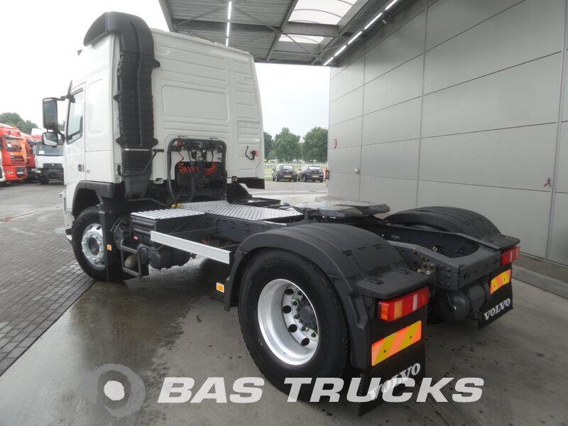photo de Occasion Tracteur Volvo FM 410 4X2 2011