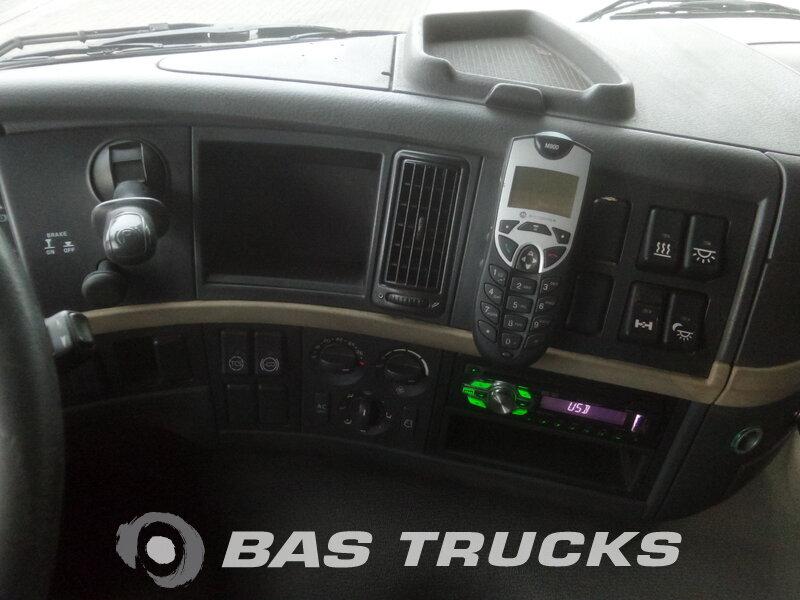 photo de Occasion Tracteur Volvo FM 440 4X2 2006