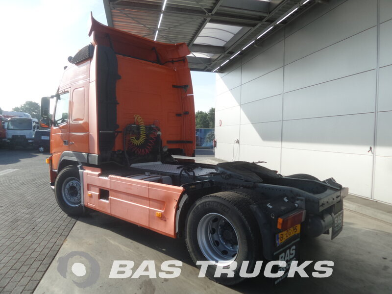 photo de Occasion Tracteur Volvo FM9 340 4X2 2002