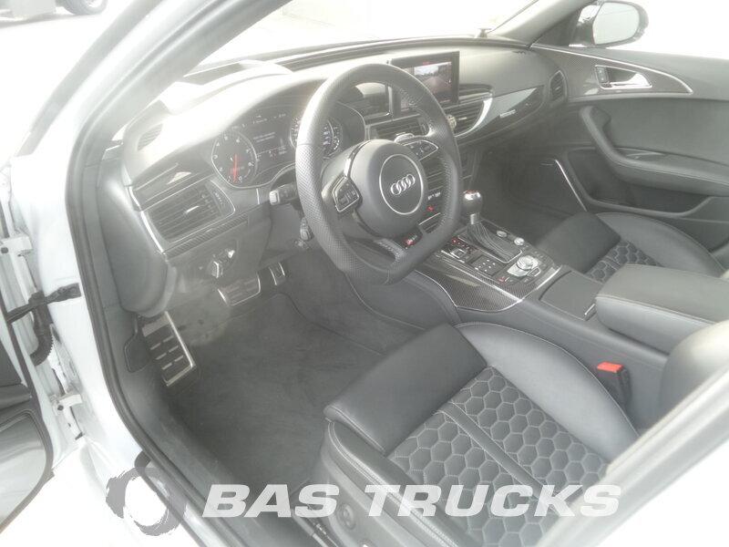 photo de Occasion Voiture Audi RS6 Avant 2014
