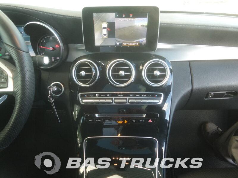 photo de Occasion Voiture Mercedes-Benz C 220 Bleutec C Coupe 2016