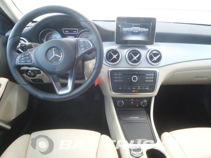 photo de Occasion Voiture Mercedes-Benz GLA 180 CDI 2016