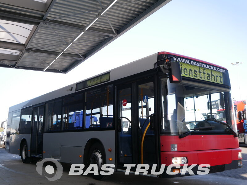 photo of Used Bus MAN A213014 4X2 2003
