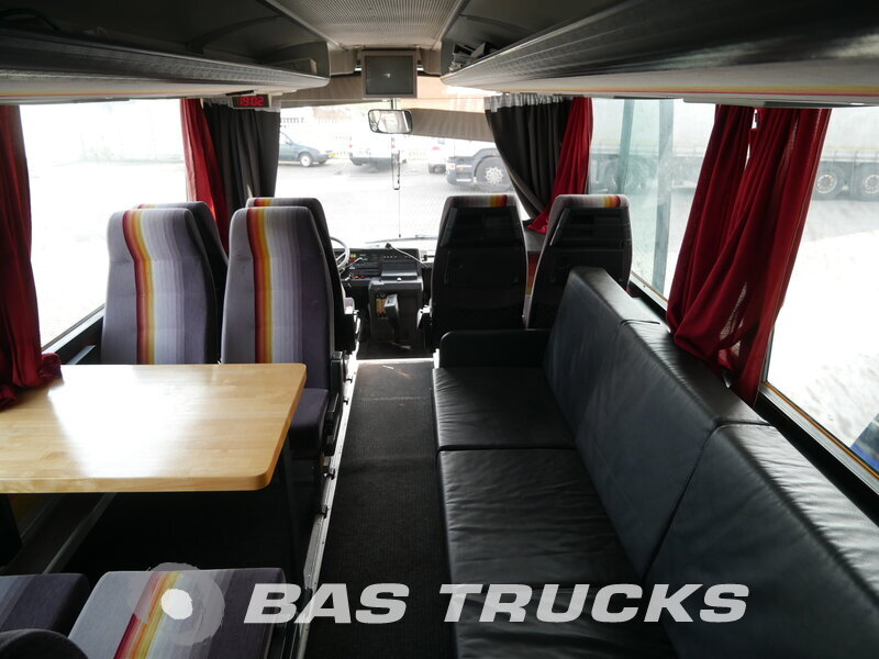 photo of Used Bus Setra Kassabohrer S211HD 4X2 1990