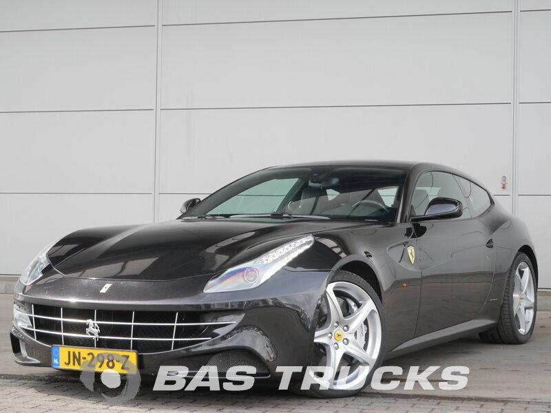 photo of Used Car Ferrari FF 6.3 V12 HELE 2011