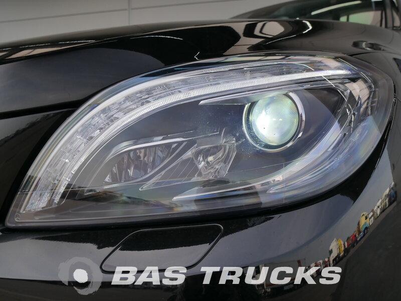 photo of Used Car Mercedes ML 350 BlueTEC 4MATIC Guard B4 2014