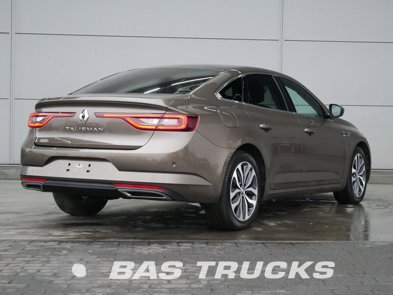photo of Used Car Renault Talisman Intens 2016