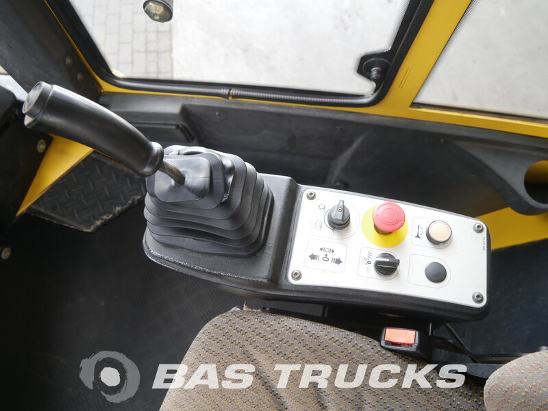 photo of Used Construction equipment Bomag BW213D-4 Roller 2006