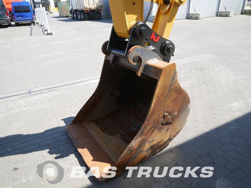 photo of Used Construction equipment Caterpillar 321D VA LCR Track 2010