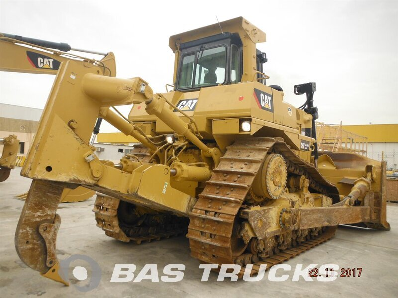 photo of Used Construction equipment Caterpillar D9R 2014