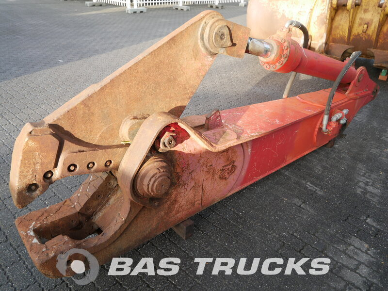 photo of Used Construction equipment Dracon 2002