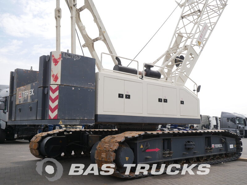 photo of Used Construction equipment Terex PL 1000-2 Track 2014