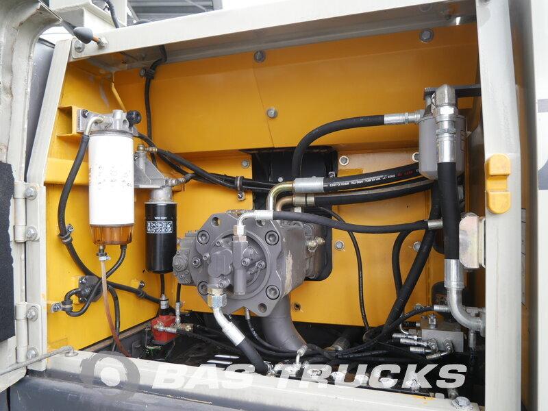 photo of Used Construction equipment Volvo EC240 NLC Track 2011