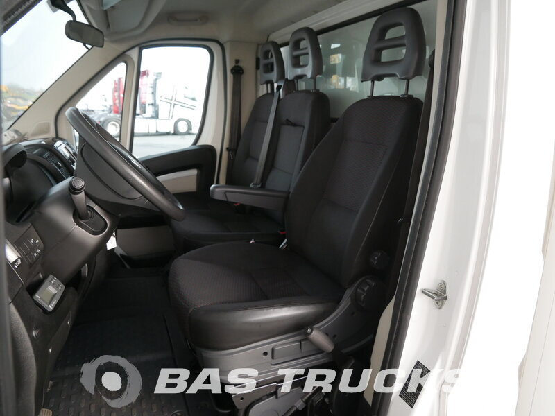 photo of Used Light commercial vehicle Citroën Jumper 2014