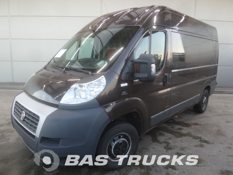 fiat ducato 115 light commercial vehicle 8900 bas trucks. Black Bedroom Furniture Sets. Home Design Ideas