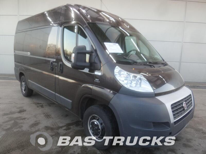 fiat ducato 115 light commercial vehicle 8900 bas trucks. Black Bedroom Furniture Sets. Home Design Ideas