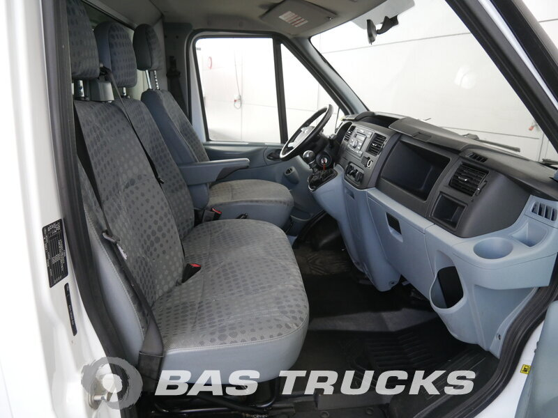 photo of Used Light commercial vehicle Ford Transit 2012