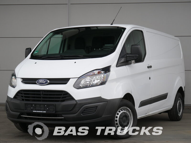 photo of Used Light commercial vehicle Ford Transit Custom 290L 2.0 TDCi 125PK 2016