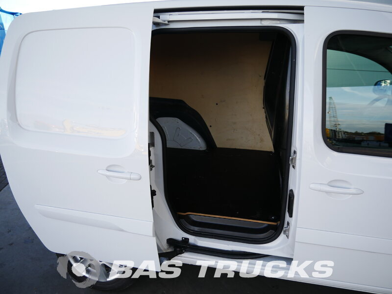 photo of Used Light commercial vehicle Mercedes Citan 2015