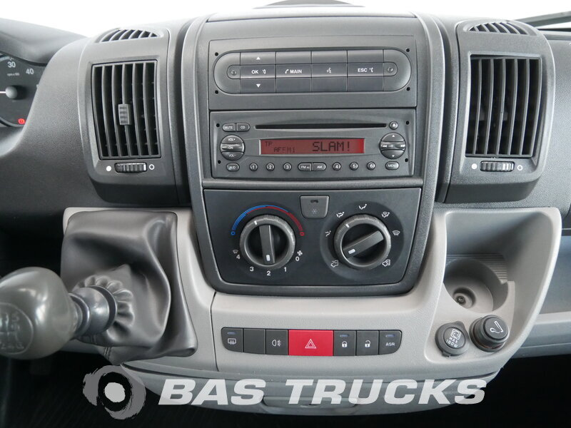 photo of Used Light commercial vehicle Peugeot Boxer 2008