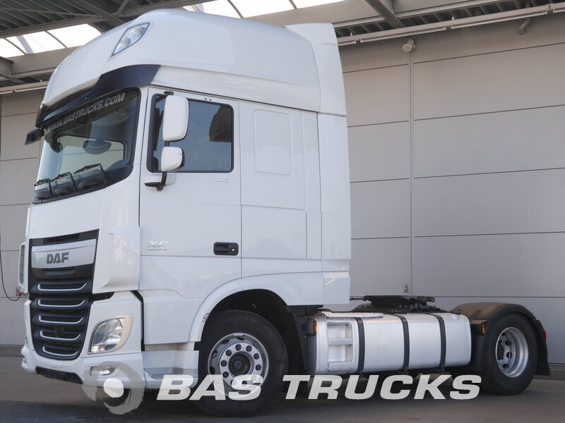photo of Used Tractorhead DAF XF 460 SSC 4X2 2016
