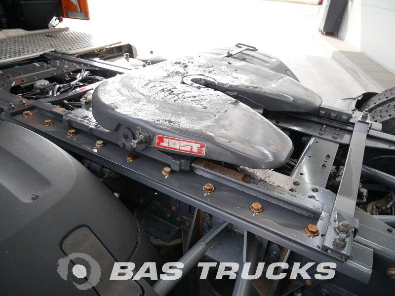 photo of Used Tractorhead DAF XF 510 SSC 6X2 2014