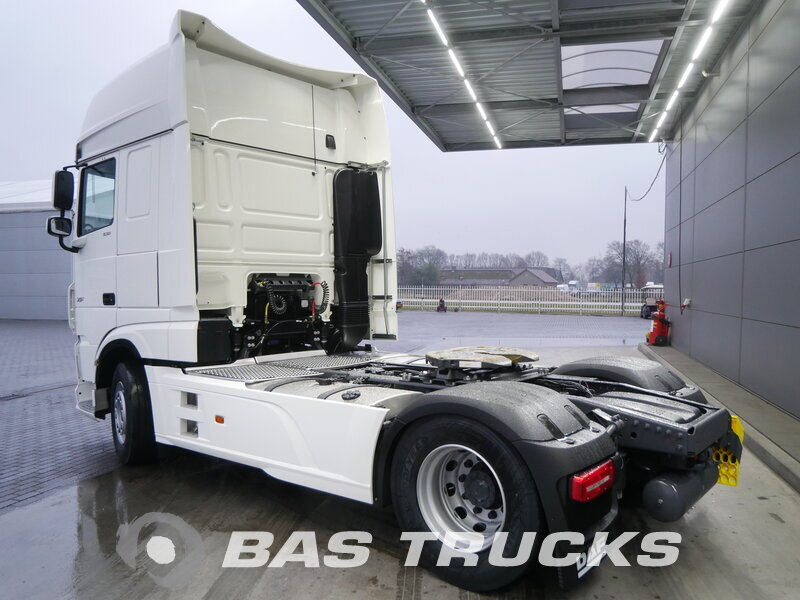 photo of Used Tractorhead DAF XF 530 SSC 4X2 2018