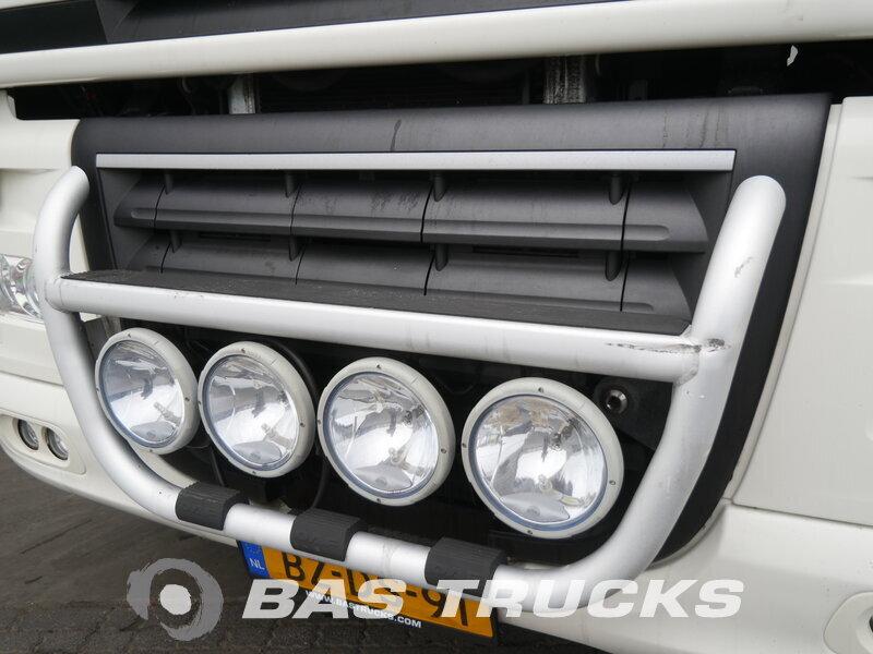 photo of Used Tractorhead DAF XF105.410 4X2 2011