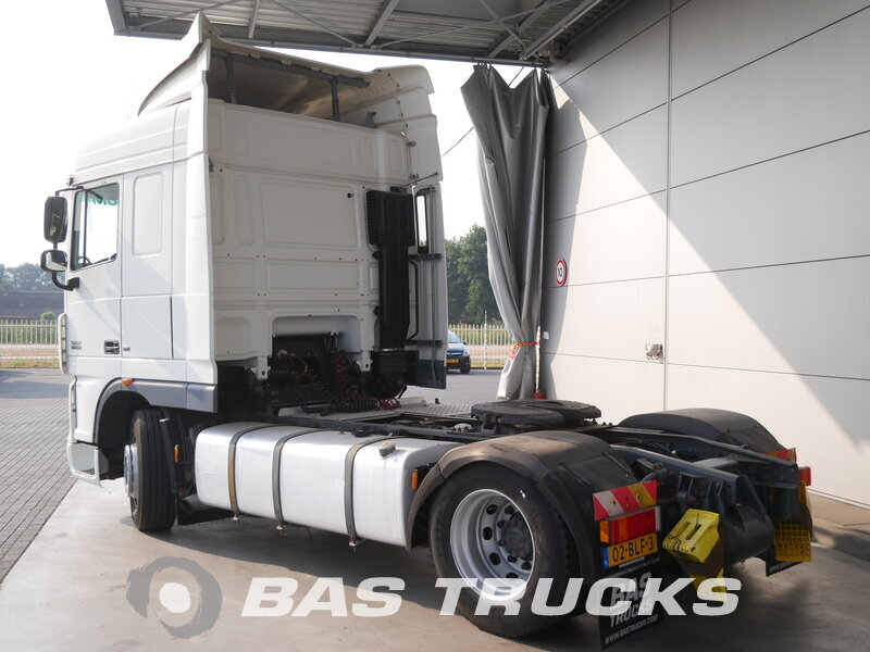 photo of Used Tractorhead DAF XF105.460 4X2 2008