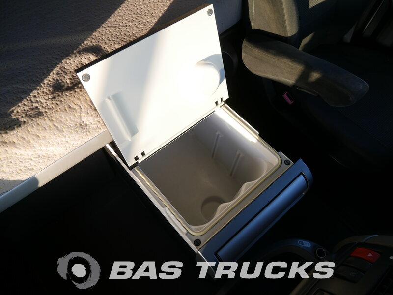 photo of Used Tractorhead DAF XF105.460 4X2 2012