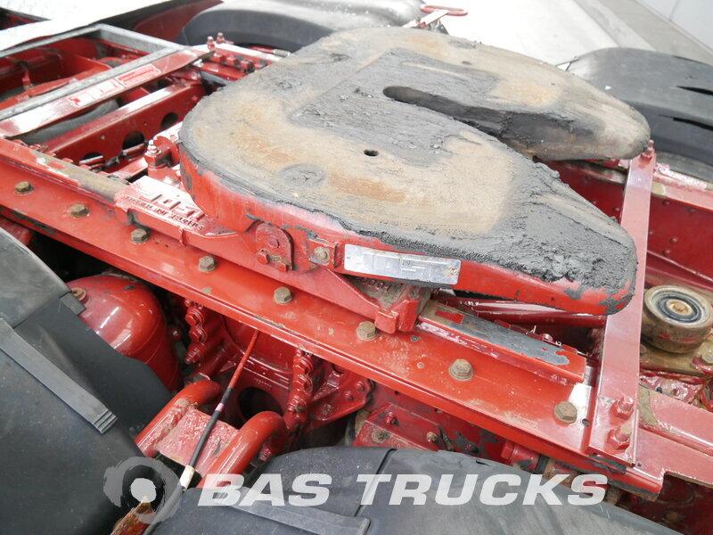 photo of Used Tractorhead DAF XF105.460 6X2 2007