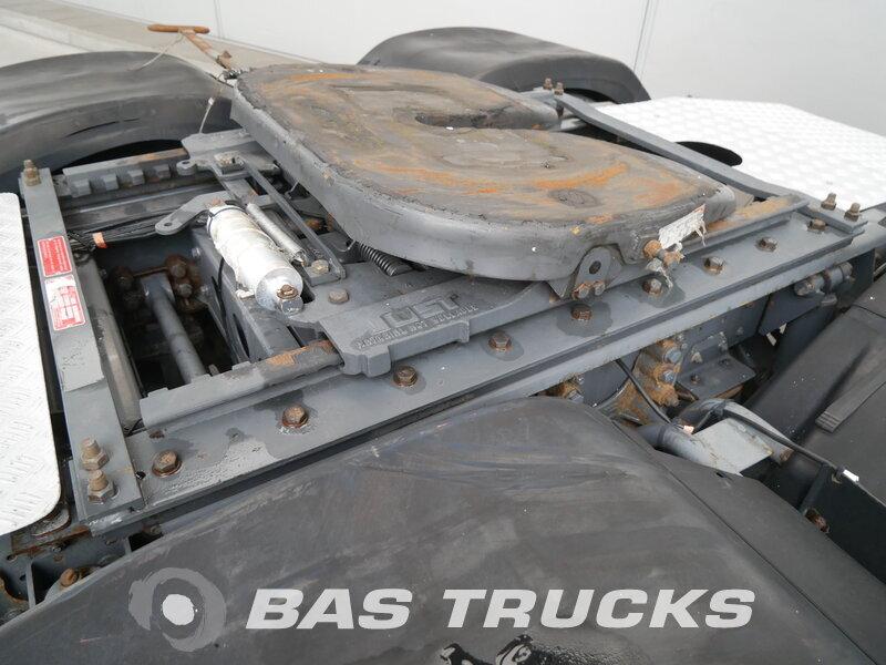 photo of Used Tractorhead DAF XF105.460 6X2 2010